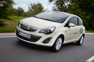 Opel Corsa TNG