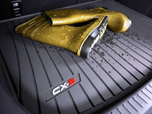 Mazda CX-3 accessory