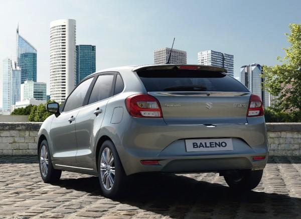 Suzuki Baleno_2