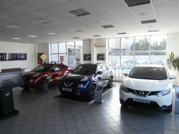 LF Auto centar - salon
