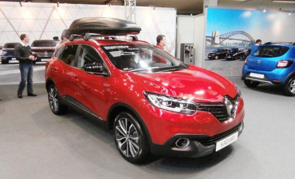 Renault povećao prodaju za skoro 70 odsto u odnosu na prošlu godinu