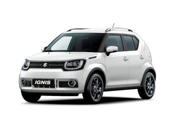 Suzuki Ignis_1