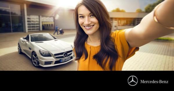 Letnja servisna akcija - Mercedes