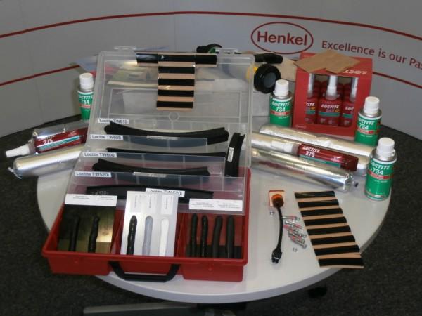 Deo Henkel proizvoda