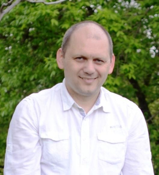 Attila Toth, direktor prodaje za VRM u sektoru Adhezivi Tehnologije komp...